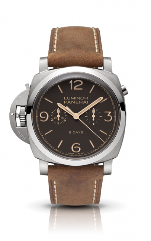 Panerai Luminor Watch PAM00579 product image