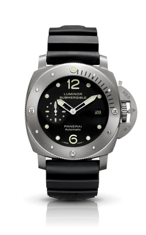 Panerai Submersible Watch PAM00571 product image