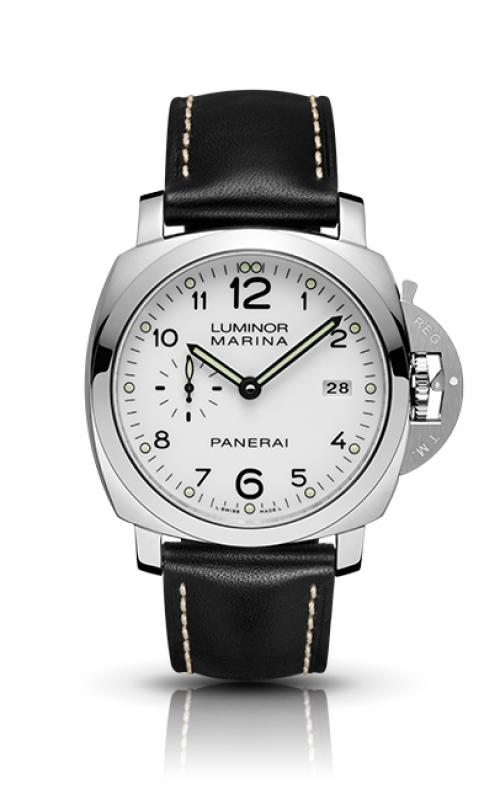Panerai Luminor Watch PAM00499 product image