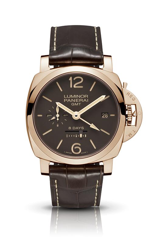 Panerai Luminor Watch PAM00576 product image