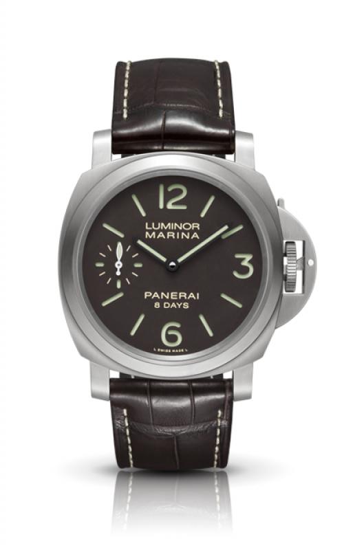 Panerai Luminor Watch PAM00564 product image