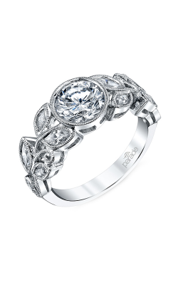Parade Lyria Bridal Engagement Ring R3329 R1 product image
