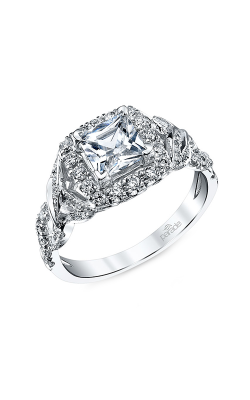 Parade Lyria Bridal Engagement Ring R3323 S1 product image