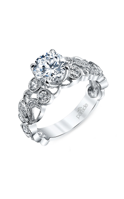 Parade Lyria Bridal Engagement Ring R3313 R1 product image