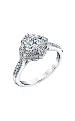 Parade Lyria Bridal Engagement Ring R3197 R1 product image