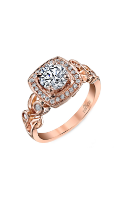 Parade Lyria Bridal Engagement Ring R3170 R1 product image