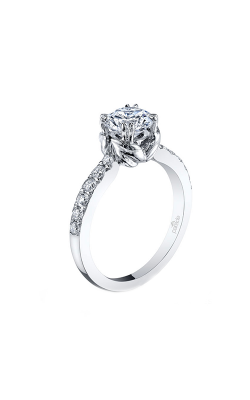 Parade Lyria Bridal Engagement Ring R3125 R1 product image