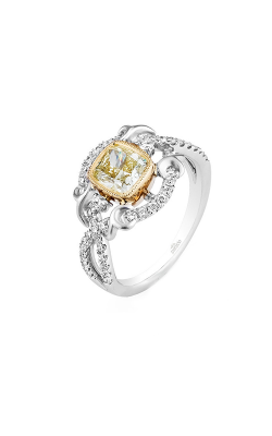 Parade Lyria Bridal Engagement Ring R2771B C3-WYFS2 product image