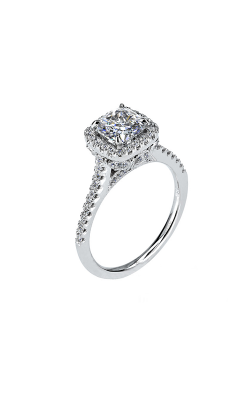 Parade Lyria Bridal Engagement Ring R1866B C3 product image