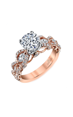 Parade Hemera Engagement Ring R3155 R1-RW product image