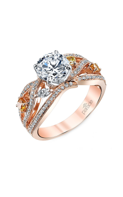 Parade Reverie Bridal Engagement Ring R3296 R1 product image