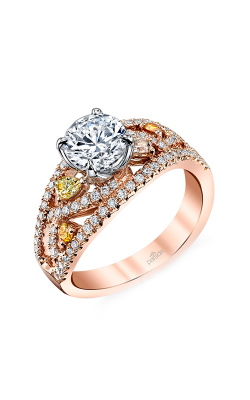 Parade Reverie Bridal Engagement Ring R3295 R1 product image