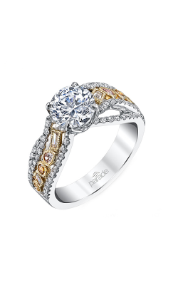 Parade Reverie Bridal Engagement Ring R3291 R1 product image