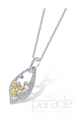 Parade Reverie Necklace P3299A-FD product image