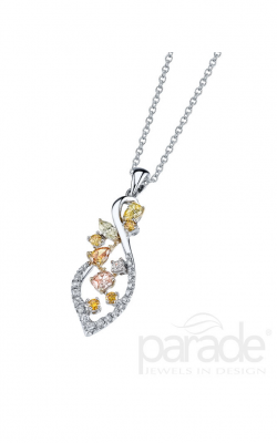 Parade Reverie Necklace P3037A-FD product image