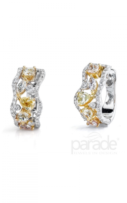 Parade Reverie Earrings HE2284A-FD product image