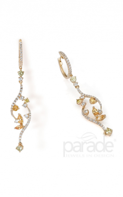 Parade Reverie Earrings E2438A-YD product image