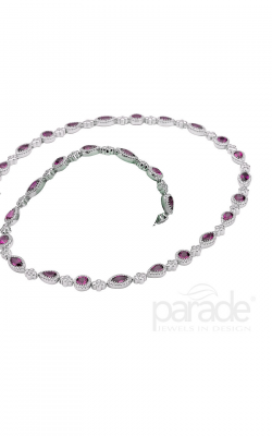 Parade in Color Necklace N1530A-PS product image