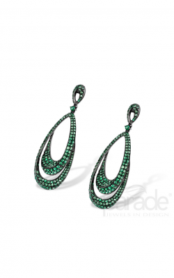 Parade In Color Earrings E3185A-TSV product image