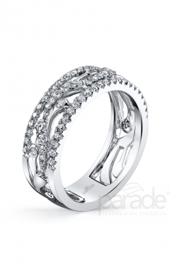 Parade Charites Wedding band BD3228A product image