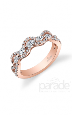 Parade Charites Wedding band BD3153A product image