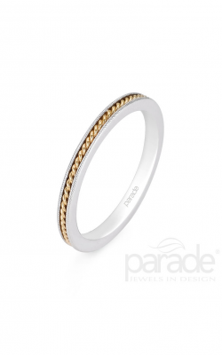 Parade Speira Wedding band BD2191A-WY product image