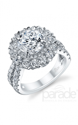 Parade Hemera Engagement Ring R3007-R1 product image