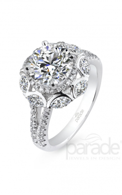 Parade Hemera Engagement Ring R3008-R1 product image