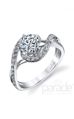 Parade Hemera Engagement Ring R3152-R1 product image
