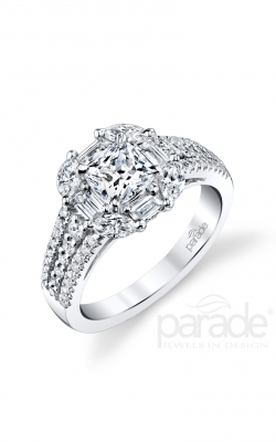 Parade Hemera Engagement Ring R3204-C1 product image