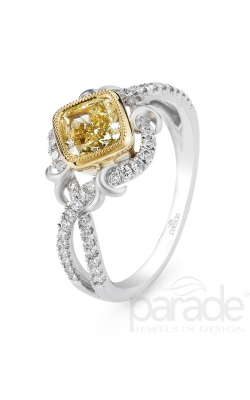 Parade Lyria Engagement Ring R2771-C1-WYFS2 product image