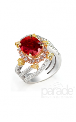 Parade in Color Fashion ring R1750-O1-WRYFS product image
