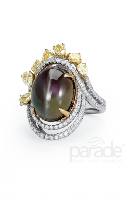 Parade Beau Monde Fashion ring R2080-O1-YDFS product image