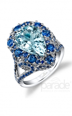 Parade in Color Fashion ring R3441-P1-FS product image