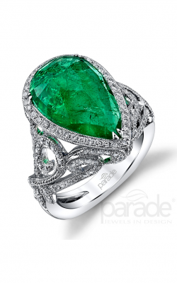 Parade In Color Fashion Ring R3438-P1-FS product image