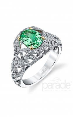 Parade In Color Fashion Ring R3347-O1-WYFS product image