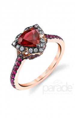 Parade In Color Fashion Ring R3373-T1-FS product image