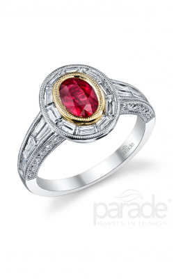 Parade in Color Fashion ring R3107-O1-WYFS2 product image