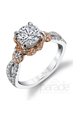 Parade Hemera Engagement Ring R3458-R1-WR product image