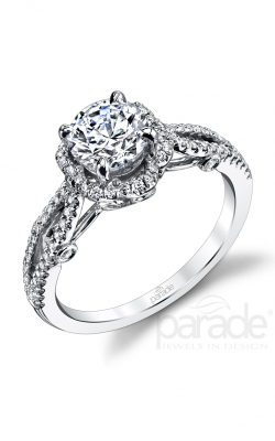 Parade Hemera Engagement Ring R3495-R1 product image