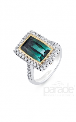Parade In Color Fashion Ring R2751-C4-YDFS2 product image