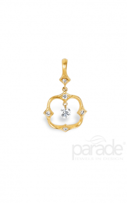 Parade Heritage Necklace P2548A product image