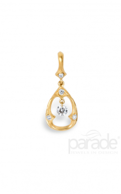 Parade Heritage Necklace P2552A product image