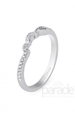 Parade Hemera Wedding Band R2202-R1-BD product image
