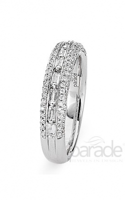 Parade Hemera Wedding Band R2203-R1-BD product image