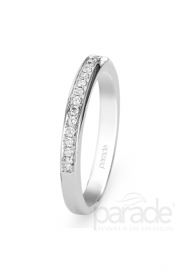 Parade Hemera Wedding Band R2224-R1-BD product image
