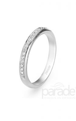 Parade Hemera Wedding Band R2225-R1-BD product image