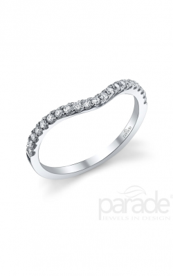 Parade Lyria Wedding Band R2952-R1-BD product image