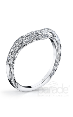 Parade Hera Wedding band R3195-R1-BD product image
