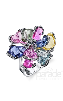 Parade In Color Fashion Ring BD3455A-FS product image